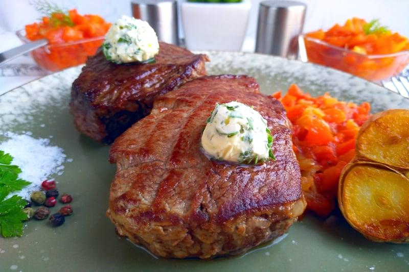 Kraljevsko goveđe pečenje
