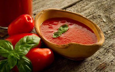 Umak od rajčica