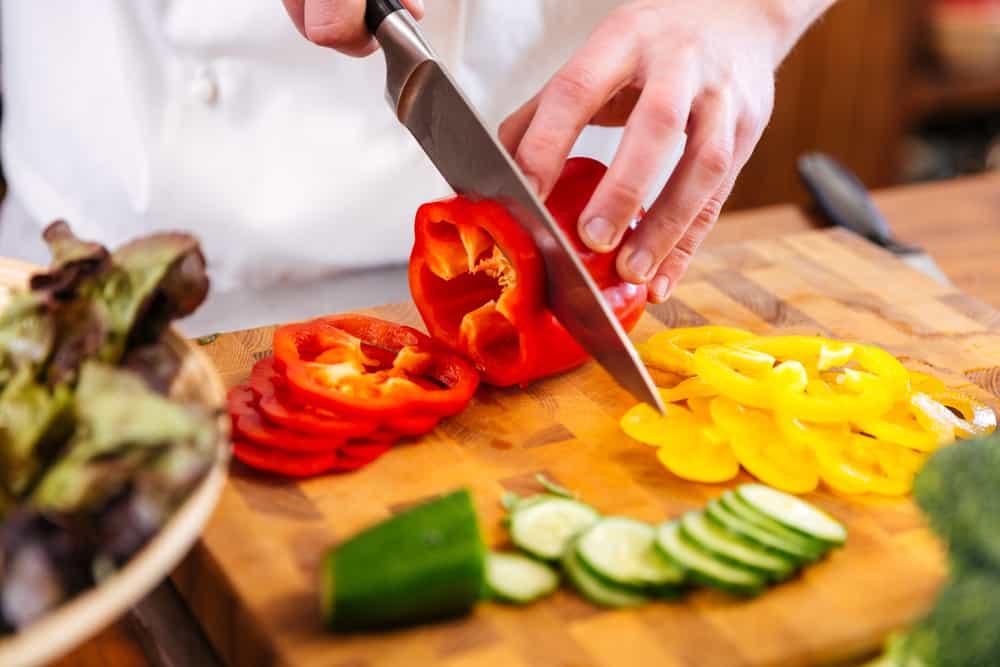 Najskuplji noževi za kuhinju