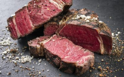 Što je Wagyu steak